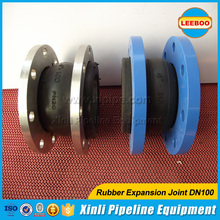 Flange coupling and adaptor best sell flexible rubber joint