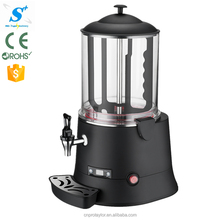 2016 New product HOT CHOCOLATE MACHINE 10L