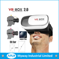 Myway's hot VR box 2