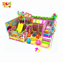 Chile Business Plan Maze Second Hand Kid Play Area Equipment Used Hot Child Game Indoor Playground For Sale