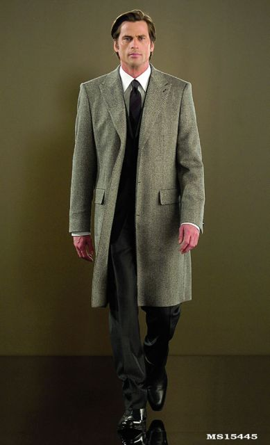 Overcoats & Winter Coats