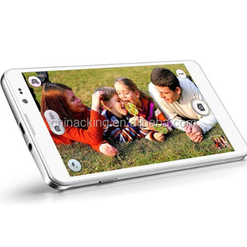Original THL T200 octa core 1.7ghz mtk6592 smart phone