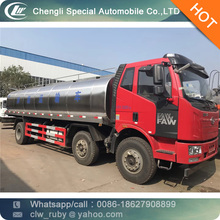 30cbm 30000liters 30m3 4*2 Foton Milk Tank Vehicle with low price,Best Price of Chinese/China trucks/vehicles/car