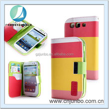 TPU Materials Mobile Phone tpu soft case for galaxy s3 Guangzhou Junbo