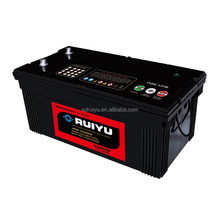 N200 HEAVY DUTY BATTERIES 200 AMP