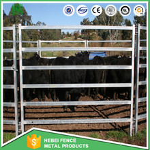 Hot Dipped Galvanized Cheap Horse Fence / cattle fence panel / sheep fencing