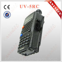 amateur UV-5RC high / low power selectable radio frequency repeater