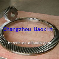 oil filed drilling bevel gear