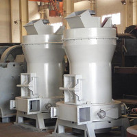 PIONEER grinding mill for grinding glass into powder