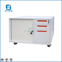 China Made Steel Roller Shutter Door Office Cabinet