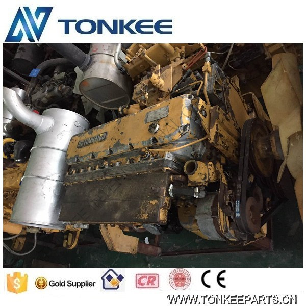 3116 Engine assy & Complete engine for 325B E325B, 3116 Complete engine assy