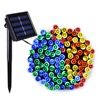 Outdoor Led Christmas Lights Holiday Solar