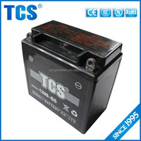 Professional supplier battery accessories motorcycle
