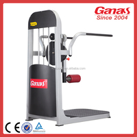 Guangzhou gym equipment manufacture best sales Multi hip body building machine