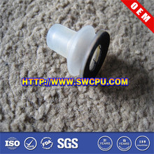 PVC plastic suction cup with lock suction cups