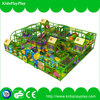 Shopping mall kids cars Wooden Jungle Gym slides playground