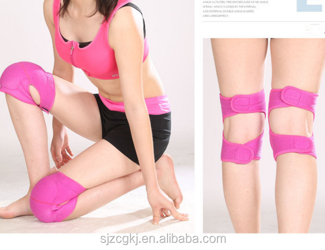 Hot Sell Wholesale Custom Professional Sport Promotion Knee Brace Neoprene with Private Label