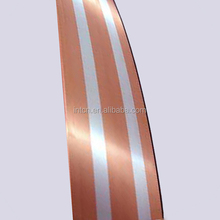 stamping material Silver clad copper bimetal strip