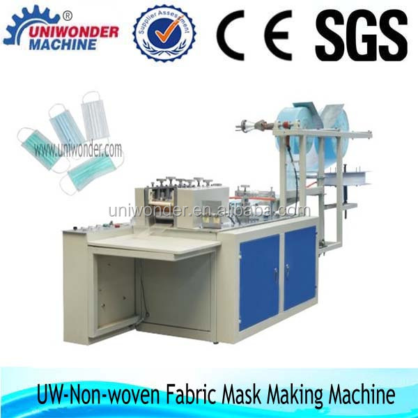 best price and best quality duck bill surgical mask making machine/Surgical Face Mask Making Machine/surgical mask machines