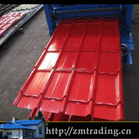 red steel roofing shingles prices