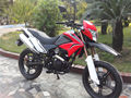 High quality 250cc dirt bike for sale (ZF200GY-6)