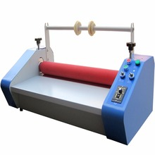 High Quality Photo Cold Laminating Film Machine