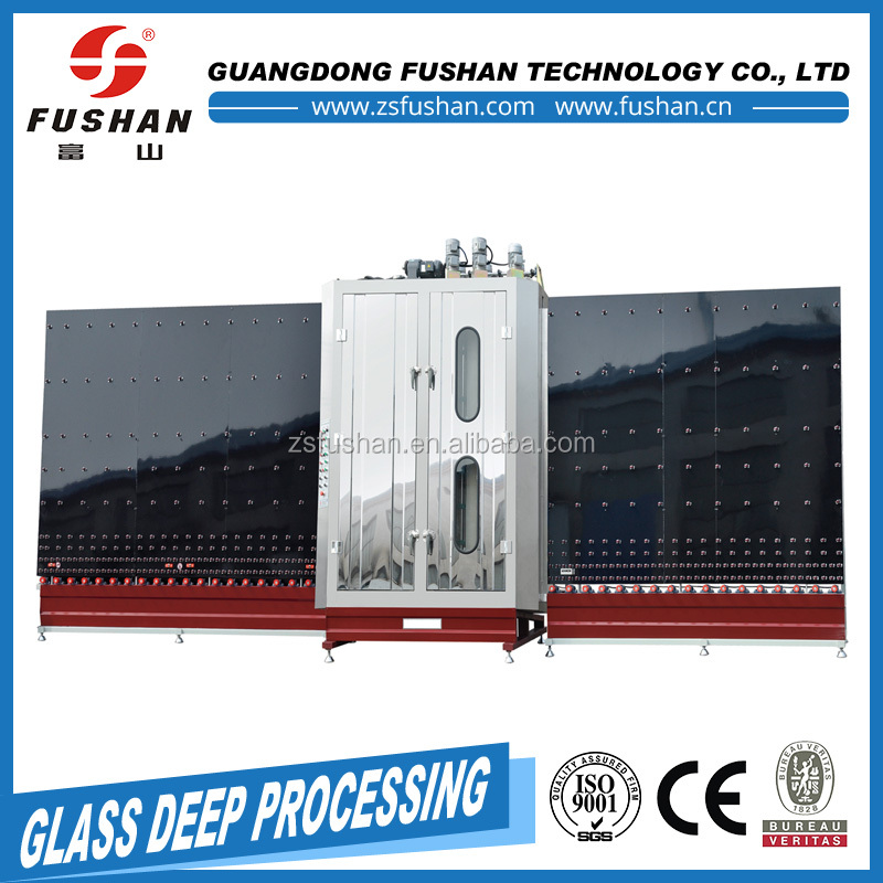Wholesale glass clean and dry machine plant