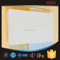 MDH70 Hot Sell hotel key Door Blank Pvc Id Card