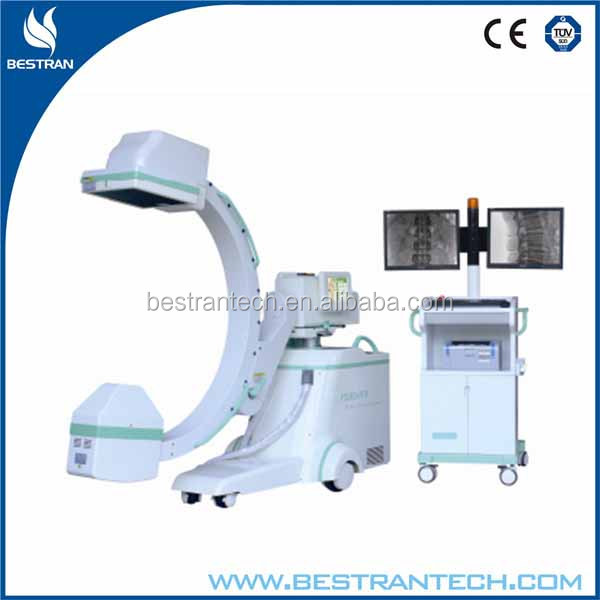 BT-PLX7100A Hospital High Frequency Radiology System Digital X-Ray Machine Price