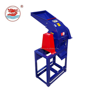 WANMA4562 Combined Maize Hammer Mill Price