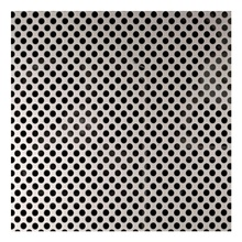 Food grade 410 stainless steel perforated metal sheet 1.4001 <strong>plate</strong>