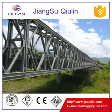 Steel Weldment frame section for Bridge Structure