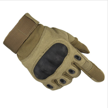 Cut resistant gloves multipurpose cycling gloves leather motorcycle gloves bike