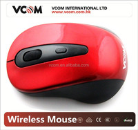 Cheap Colorful Computer Wireless Mouse from Guangzhou Mouse Factory