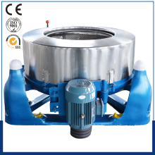 commercial jean washing centrifuge machine