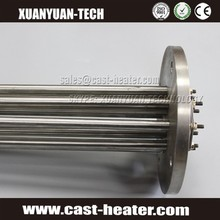 Explosion Proof Immersion Heater Tube