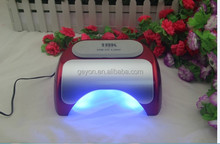 18W LED Lamp Light Nail Dryer UV Nail Gel for Nails Art Soak-off UV Gel Polish