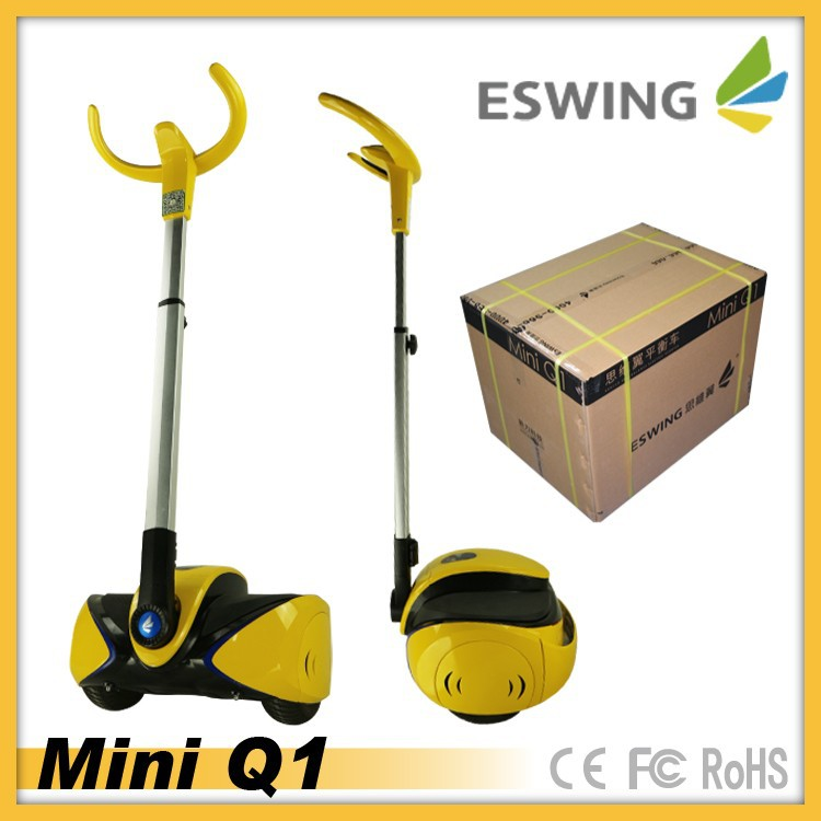 Eswing direct buy electric scooter china import scooter with CE RoHS MSDS certificated
