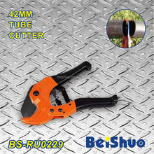 Hotsale 42mm clamp groove Scissors PVC Pipe cutting pliers vinyl pipe cutter