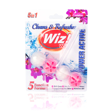 Hot selling Bleach and cleaning WC tablet made in Changhai