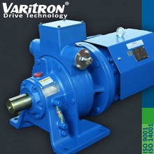 Varitron Cyclo Drive Gearbox Speed Reducer Motor gear power transmission