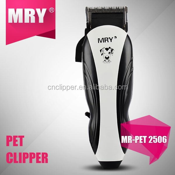 pet health product dog grooming kit