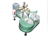 wholesale gemstone Gem gemstone with Faceting and Polishing Functions lapidary grinding machine