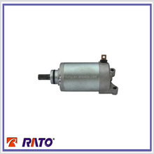 125cc/150cc motorcycle spare parts motorcycle starter motor wholesale CG125,CG150,GY6, CB125/150