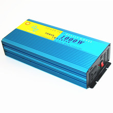 1000W pure sine wave inverter high frequency with CE certificate approved