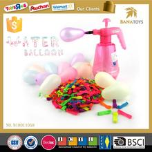 Colorful round shaped balloon grid customized latex balloon