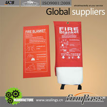 Asbestos Free Refractory Welding Fire Blanket Types of Fire Blanket