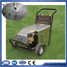 Steam jet car washing machine,carpet steam wahing equipment
