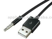 3.5mm usb to av/ audio output cable/adapter