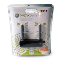 High Quality Dual Wireless Network Adapter High Speed Network WiFi USB Adapter For XBOX 360 Console
